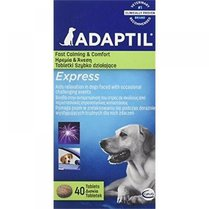 Adaptil Express Tablets x 40