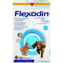 Flexadin Plus for Cats & Small Dogs (90 Chews)