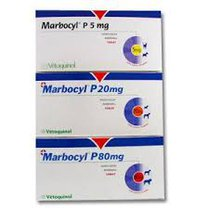 Marbocyl Tablets