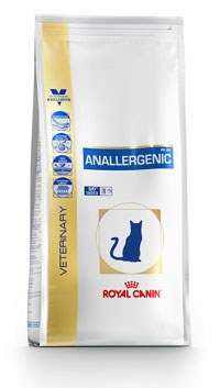 Royal Canin Anallergenic Cat Food